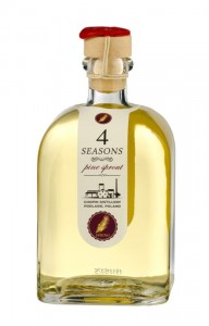 4 SEASONS SPRING PINE SPROUT 0,5L / 40%