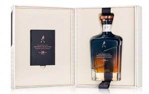 JOHN WALKER & SONS PRIVATE COLLECTION - 2018 EDITION 0,7l / 42,8%