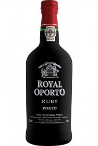 ROYAL OPORTO RUBY PORTO 0,75L / 19%
