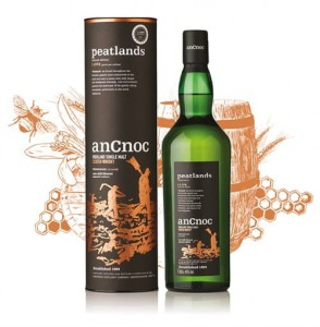 ANCNOC PEATLANDS LIMITED EDITION 0,7L / 46%