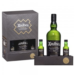 ARDBEG EXPLORATION PACK 0,7L / 46,00%