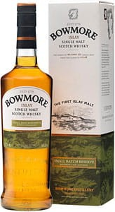 BOWMORE  SMALL BATCH  ISLAY SINGLE MALT 0,7L / 40%